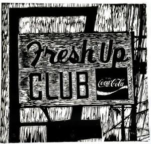 Fresh Up Club by Laura Thoms