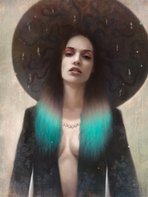 Below the Surface by Tom Bagshaw