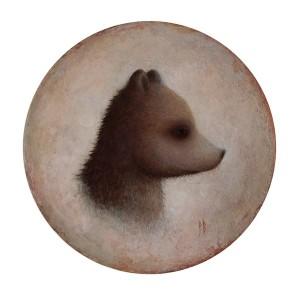 Brown Bear by Paul Barnes