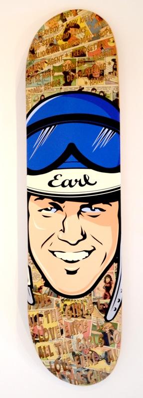 Earl Lee Hisself by Earl Lee