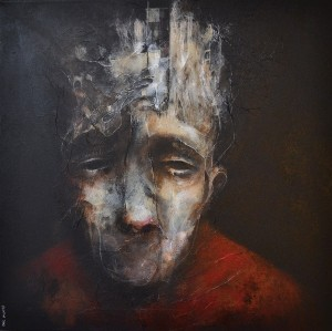 Le Chapelier Fou by Eric Lacombe