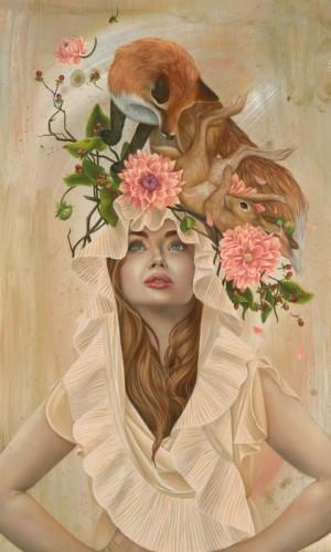 Material of Dreams by Kari lise Alexander