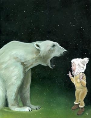 Roar by Nicole Bruckman