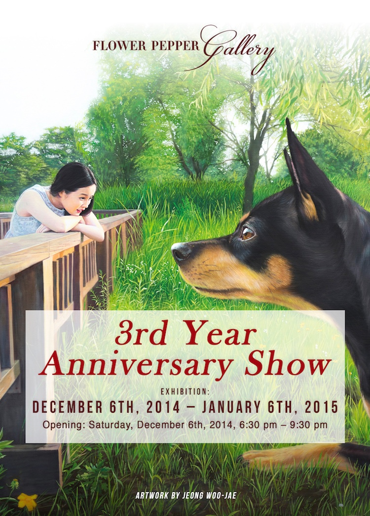 3rd Year Anniversary Show