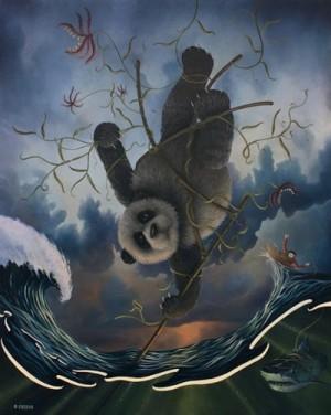 Balance by Graham Curran