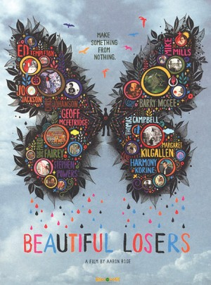 Beautiful Losers A Film By Aaron Rose
