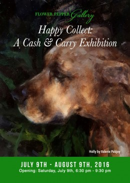 HAPPY COLLECT: A CASH & CARRY EXHIBITION