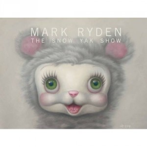 Mark Ryden The Snow Yak Show