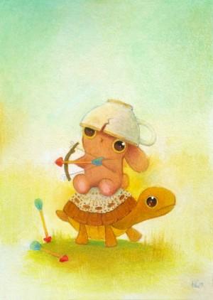 Thy by Heather Gross