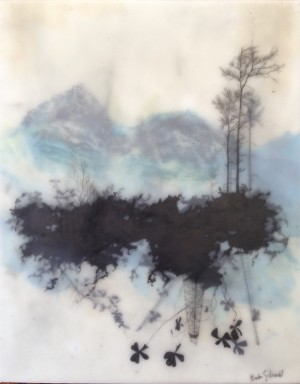 Destination Alaska by Brooks Salzwedel