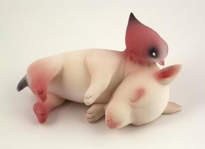 Lullaby by Erika Sanada