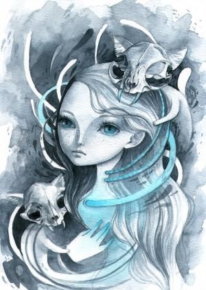 Emotional Manipulation by Ania Tomicka