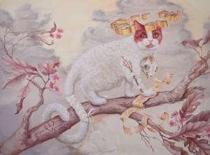 Fly by Susanne Apgar