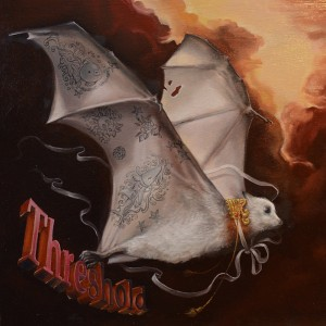 Threshold by Susanne Apgar