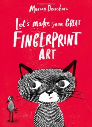 Let's Make Great Fingerprint Art