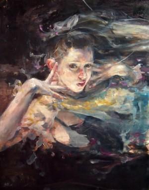 Euterpe's Gift by Jaclyn Alderete