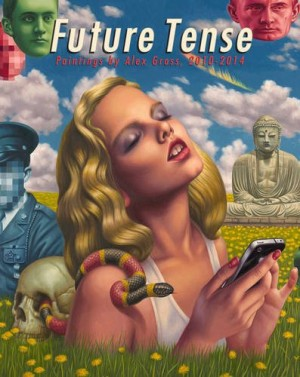 Future Tense, Alex Gross