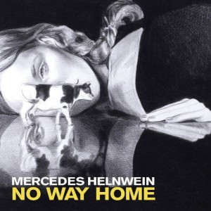 No Way Home Mercedes Helnwein