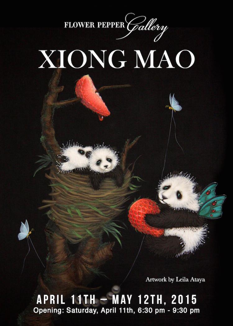 Xiong Mao