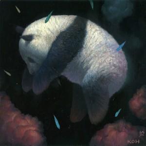 The Rising Bob by KiSung Koh