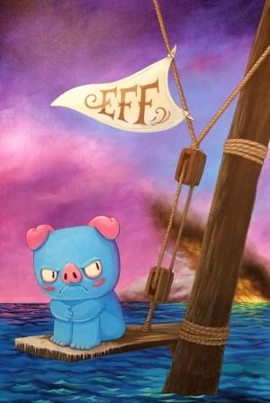 Eff by David Chung