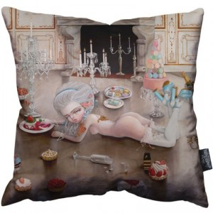 Kukula Lavish Hunger Pillow