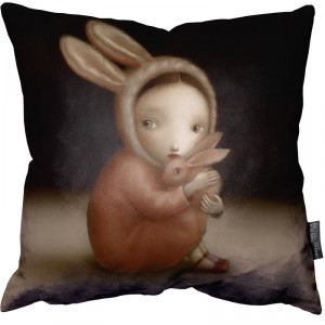 Nicoletta Ceccoli Lucy Pillow