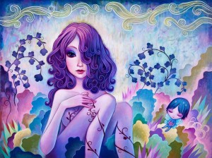 Lazy Afternoon by Jeremiah Ketner