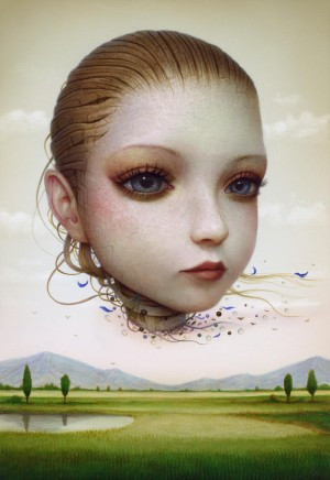 Soul Walk by Naoto Hattori