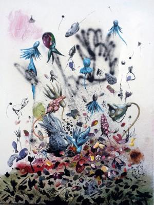 Species by Collin van der Sluijs