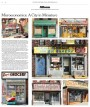 The New York Times News on Randy Hage for Fleeting Moments 2nd Solo Show at Flower Pepper Gallery Metropolitan Version