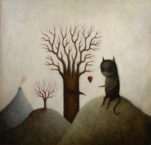 Tree of Love by Paul Barnes