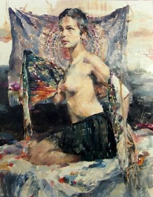 Mandala by Jaclyn Alderete