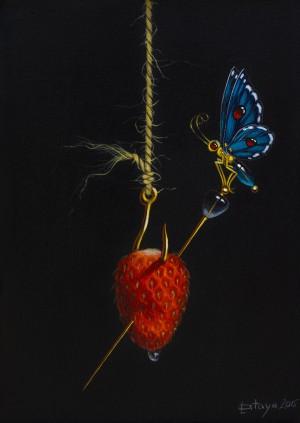 Poison by Leila Ataya