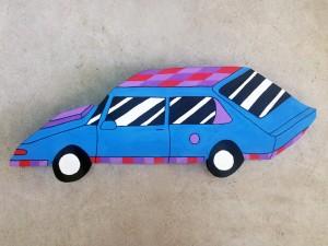 Big T's Automotive Sales & Service, Low Miles by Paul Windle