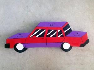 Big T's Automotive Sales & Service, Works Good by Paul Windle
