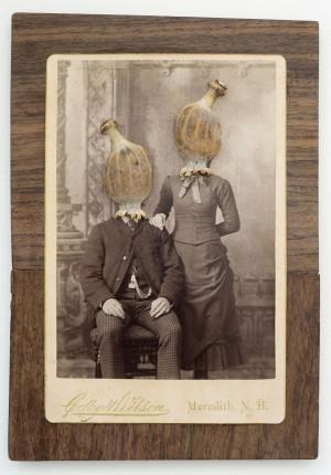 Poppyheads by Poul Lange