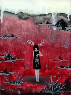 Nightmare Catcher by Mandy Cao