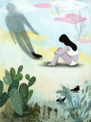 Take Me Away by Mandy Cao