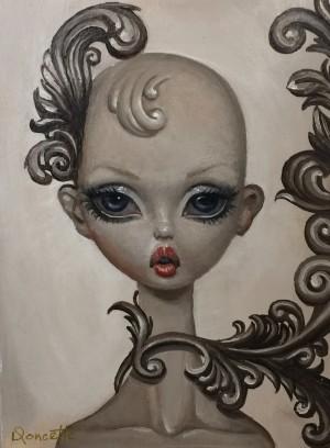 Little Ormolu by Bob Doucette