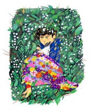 Lullabies by Jon Lau