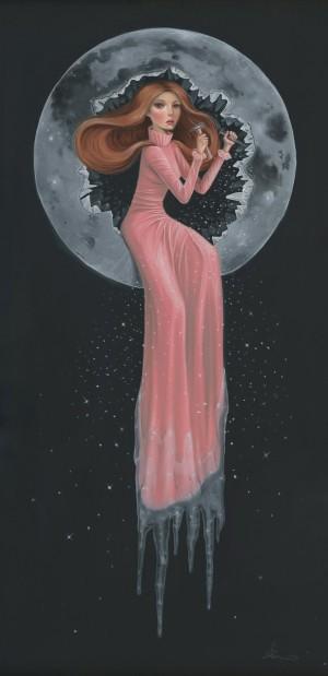 Night Shift by Audrey Pongracz