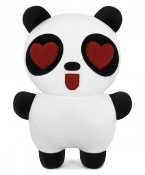 Pepopanda In Love Plush