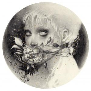 Fleurs du Mal by Jel Ena