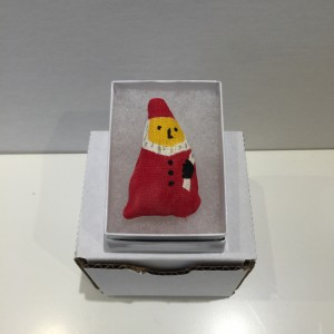 Santa 1 by Po Yan Leung