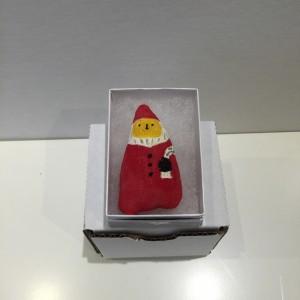 Santa 2 by Po Yan Leung