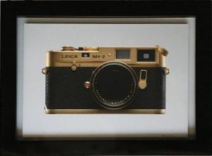 Leica M4-2 by Bartholomew Cooke