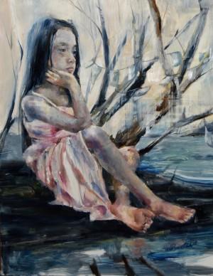 Orison by Jaclyn Alderete