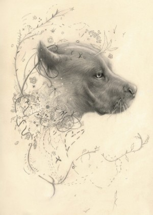 Spirit Lead by Mariam Keurjikian