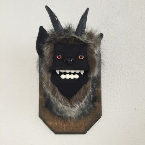 Deep Woods Gremlin by Yetis & Friends
